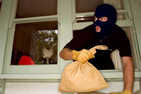 phương án phòng chống trộm đột nhập